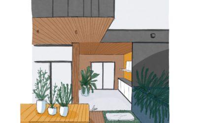 3 Pontos para Um Bom Projeto de Arquitetura