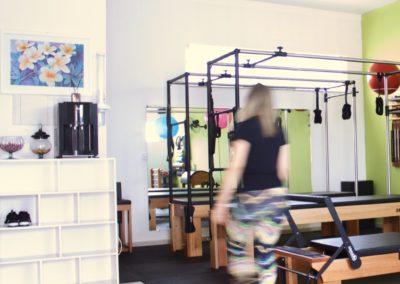 vital Core pilates